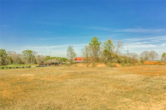 1155 Gi Maddox Track 2 Parkway, Chatsworth, GA 30705 (MLS #6681820) :: North Atlanta Home Team