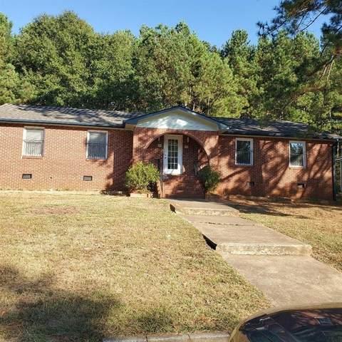 50-52 Ezzard Street, Lawrenceville, GA 30046 (MLS #6681824) :: Rock River Realty