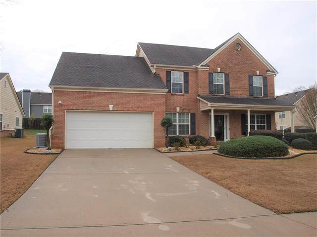 3359 Battlement Circle, Loganville, GA 30052 (MLS #6681827) :: North Atlanta Home Team