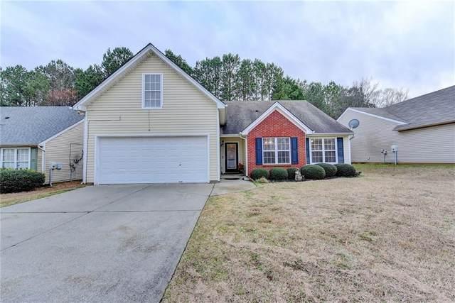 3182 Sentinel Circle, Lawrenceville, GA 30043 (MLS #6681830) :: North Atlanta Home Team