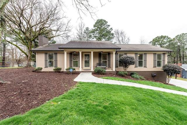 6523 Dearborn Drive, Acworth, GA 30102 (MLS #6681850) :: The Cowan Connection Team