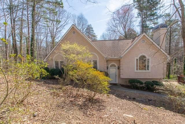 2020 Golden Ridge Court, Cumming, GA 30040 (MLS #6681865) :: Kennesaw Life Real Estate
