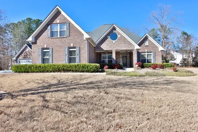 1636 White Oak Cove, Loganville, GA 30052 (MLS #6681875) :: North Atlanta Home Team