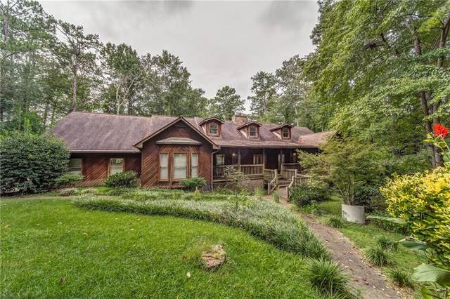 1570 Woodstock Road, Roswell, GA 30075 (MLS #6681876) :: Rock River Realty
