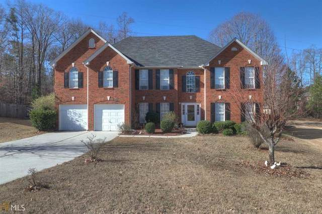 815 Paper Creek Drive, Lawrenceville, GA 30046 (MLS #6681892) :: North Atlanta Home Team