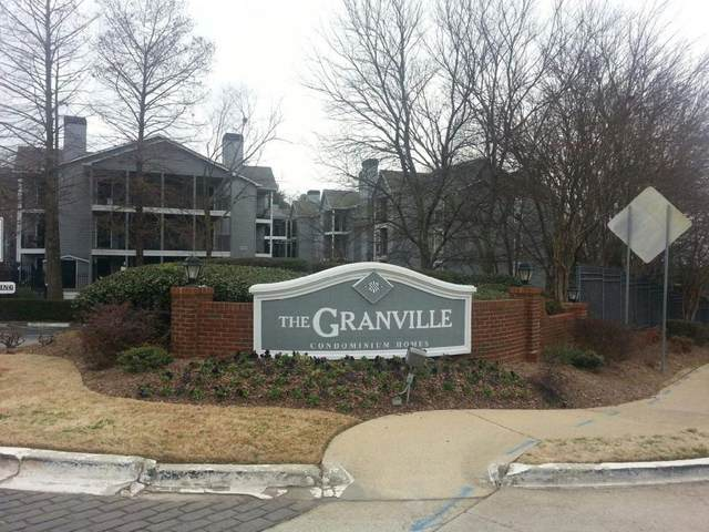 429 Granville Court, Sandy Springs, GA 30328 (MLS #6681893) :: Rock River Realty