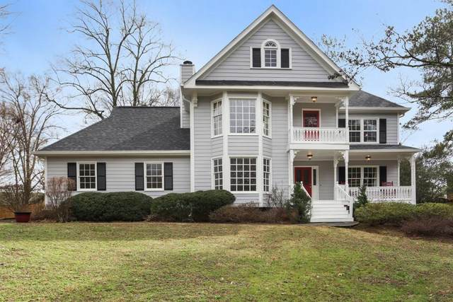 1533 Tennessee Walker Drive, Roswell, GA 30075 (MLS #6681895) :: KELLY+CO