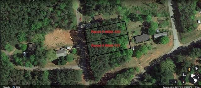 0 Mountain View Road, Lavonia, GA 30553 (MLS #6681901) :: North Atlanta Home Team