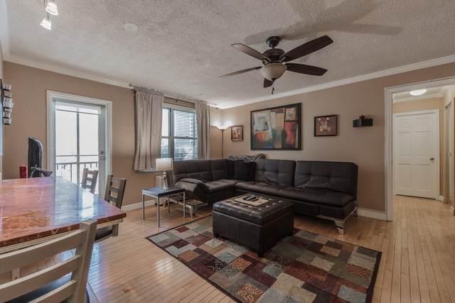 300 W Peachtree NW 3F, Atlanta, GA 30308 (MLS #6681922) :: RE/MAX Prestige
