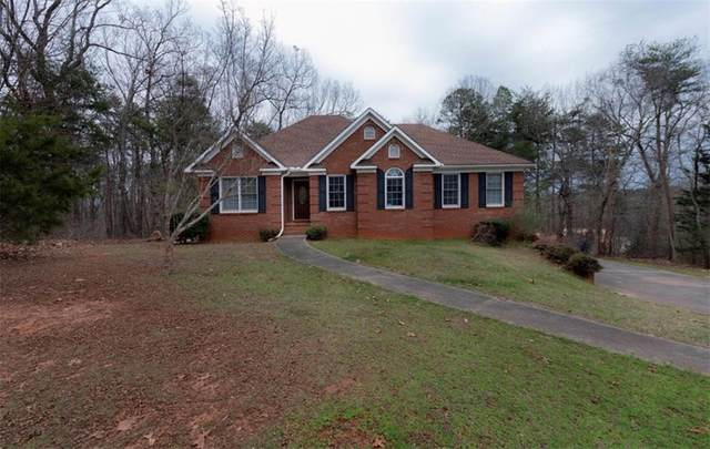 212 Red Fern Court, Canton, GA 30114 (MLS #6681940) :: Charlie Ballard Real Estate