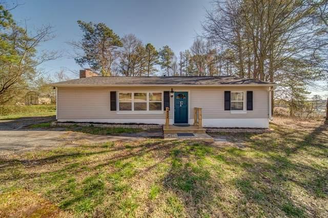 452 Macland Road, Dallas, GA 30132 (MLS #6681949) :: North Atlanta Home Team