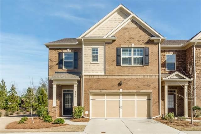4231 Amber Glade Drive, Smyrna, GA 30080 (MLS #6681951) :: Kennesaw Life Real Estate