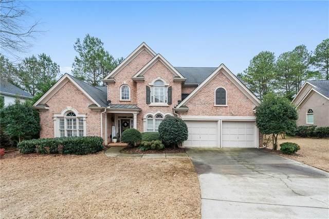 515 Tilbury Drive, Suwanee, GA 30024 (MLS #6681955) :: North Atlanta Home Team