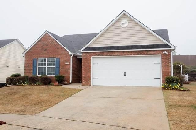 940 Village View Circle, Loganville, GA 30052 (MLS #6681964) :: North Atlanta Home Team