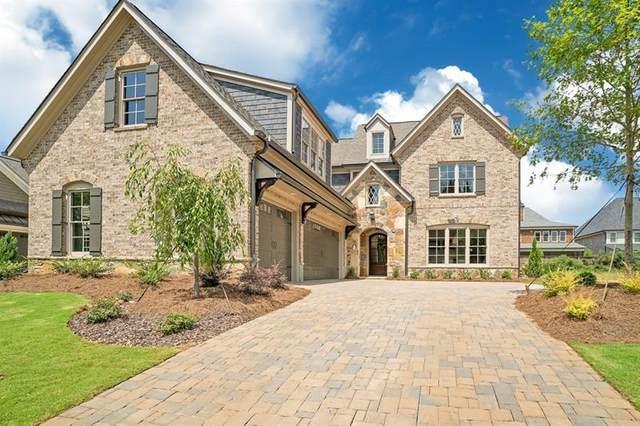 4572 Oakside Point, Marietta, GA 30067 (MLS #6681974) :: North Atlanta Home Team