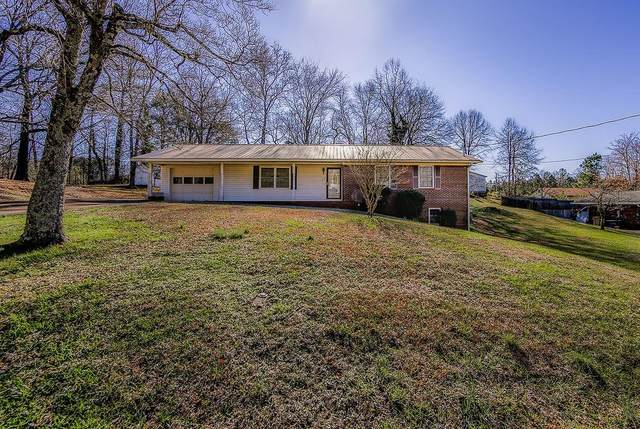 5413 Beach Haven Drive, Gainesville, GA 30504 (MLS #6681986) :: Rock River Realty