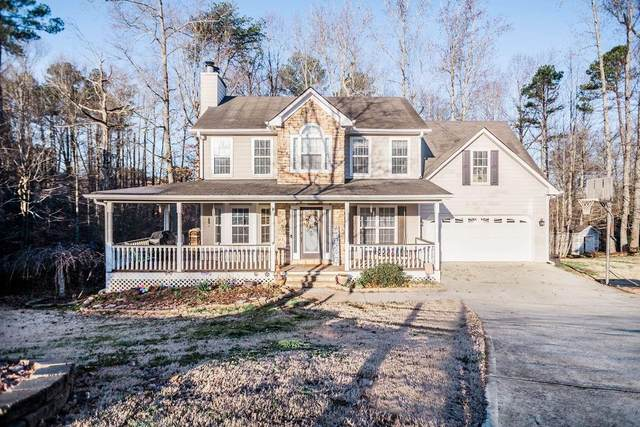 4431 Keenly Valley Drive, Buford, GA 30519 (MLS #6681994) :: North Atlanta Home Team