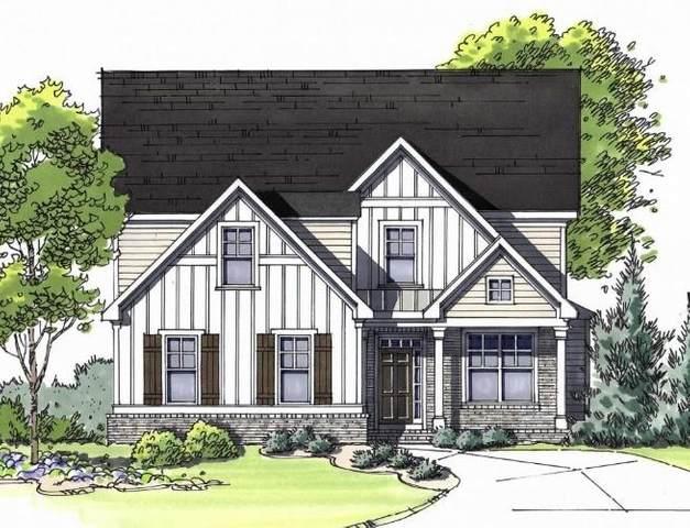 317 Banfield Court, Marietta, GA 30064 (MLS #6682006) :: RE/MAX Prestige
