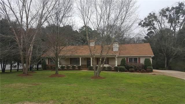 389 Jack Neely Road, Covington, GA 30016 (MLS #6682007) :: Rock River Realty