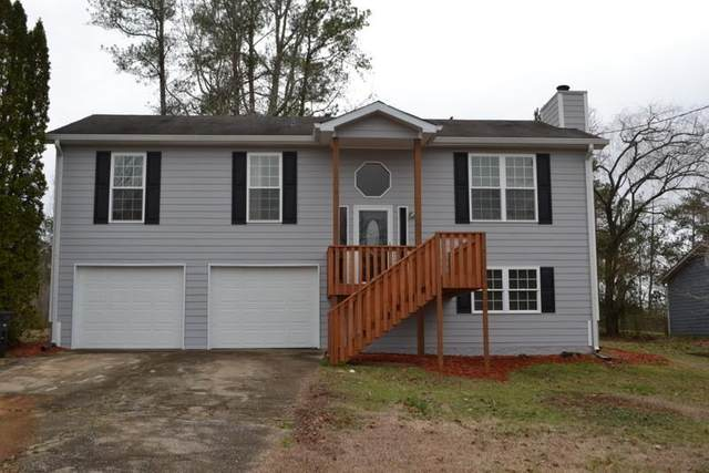 2557 Carol Circle, Douglasville, GA 30135 (MLS #6682027) :: MyKB Partners, A Real Estate Knowledge Base