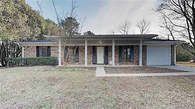 5718 Taffeta Court, Lithonia, GA 30058 (MLS #6682030) :: North Atlanta Home Team
