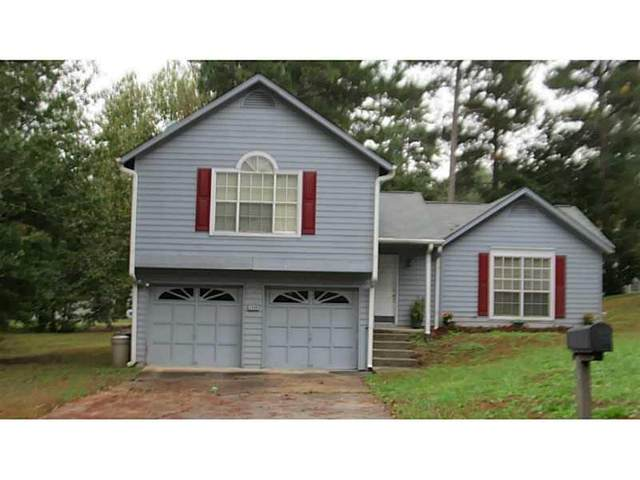 3409 Framingham Drive, Lithonia, GA 30038 (MLS #6682036) :: North Atlanta Home Team