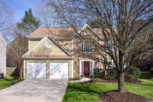 2288 Leacroft Way, Marietta, GA 30062 (MLS #6682043) :: Rock River Realty