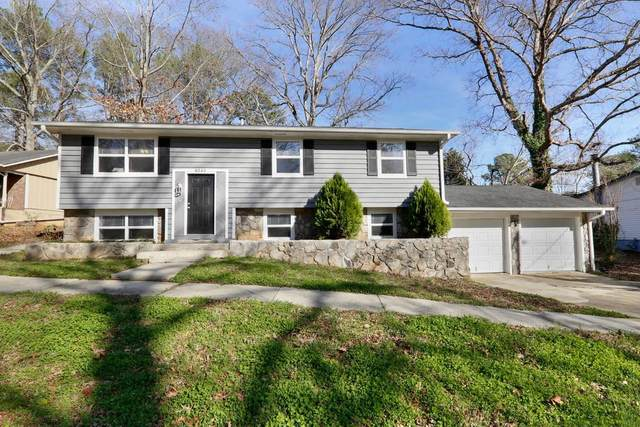 4049 Cedar Ridge Trail, Stone Mountain, GA 30083 (MLS #6682052) :: North Atlanta Home Team
