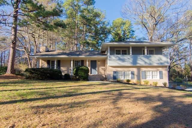 3365 Bluesky Way, Lithia Springs, GA 30122 (MLS #6682055) :: MyKB Partners, A Real Estate Knowledge Base