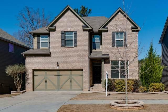 2750 Blake Towers Lane, Buford, GA 30519 (MLS #6682057) :: The North Georgia Group