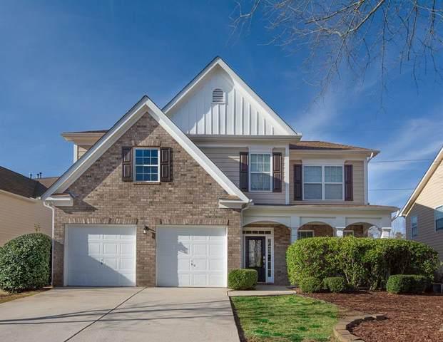 3140 Delacorte Drive, Acworth, GA 30101 (MLS #6682058) :: North Atlanta Home Team