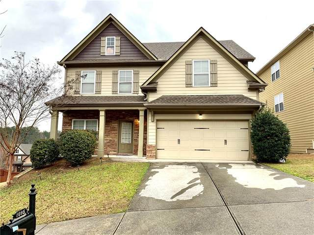 6095 Barker Landing, Sugar Hill, GA 30518 (MLS #6682059) :: North Atlanta Home Team
