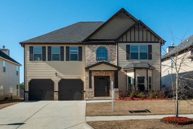 1311 Long Acre Drive, Loganville, GA 30052 (MLS #6682061) :: North Atlanta Home Team