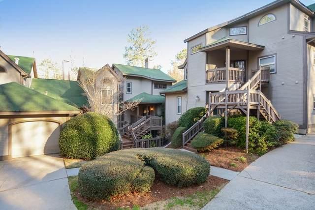 8106 Fairview Bluff, Johns Creek, GA 30022 (MLS #6682064) :: Rich Spaulding
