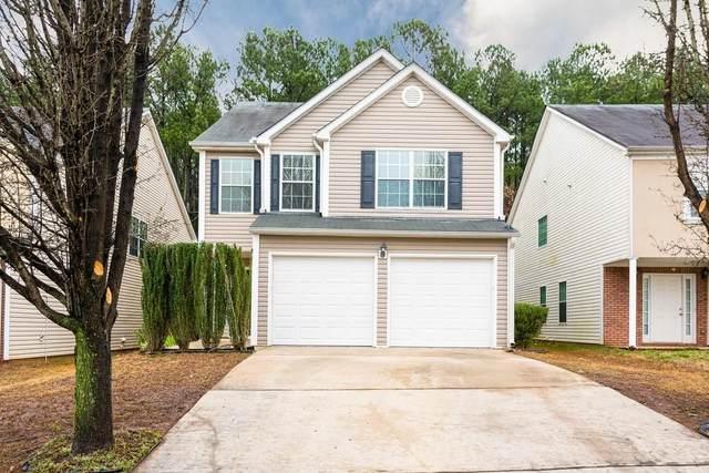 7447 Garnet Drive, Jonesboro, GA 30236 (MLS #6682067) :: Charlie Ballard Real Estate