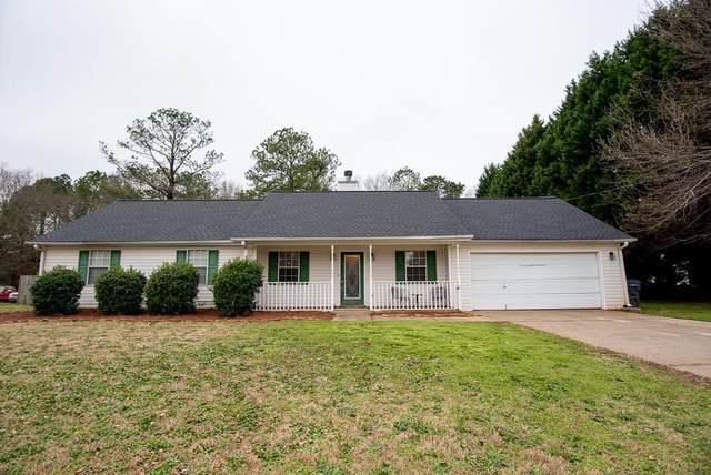 55 Harlin Court, Covington, GA 30014 (MLS #6682071) :: North Atlanta Home Team