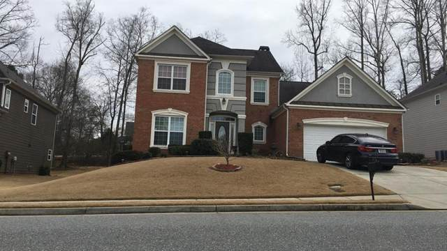 2531 Kelman Place, Dacula, GA 30019 (MLS #6682072) :: The Realty Queen & Team