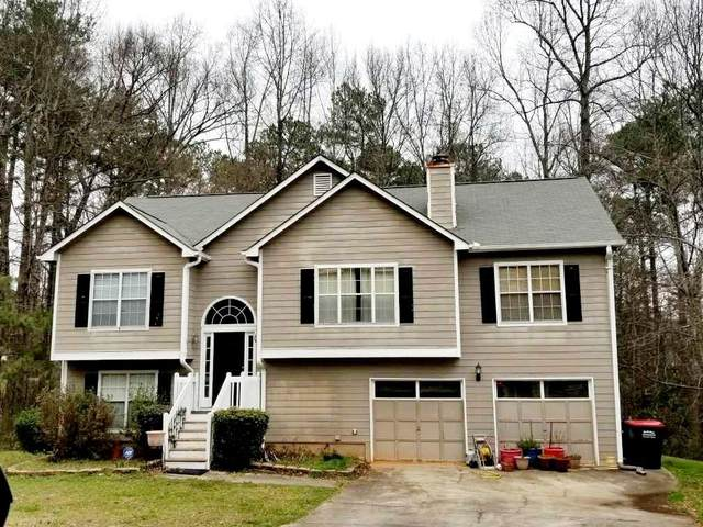 2699 Johnsbrooke Drive, Lithia Springs, GA 30122 (MLS #6682077) :: MyKB Partners, A Real Estate Knowledge Base