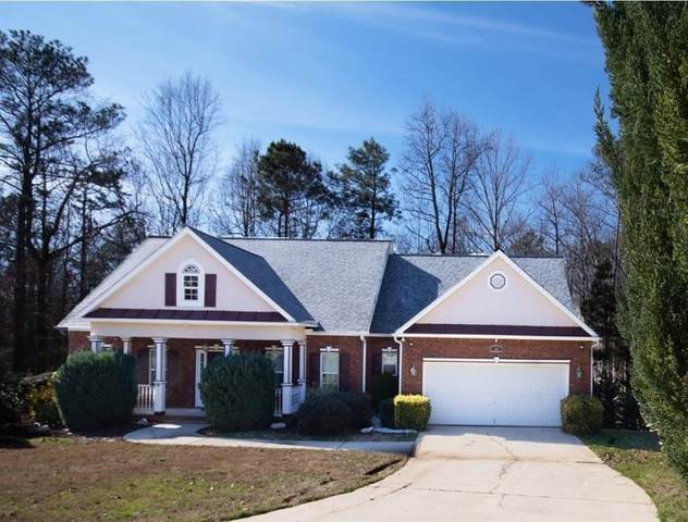 40 Glen Ridge Court, Covington, GA 30014 (MLS #6682082) :: The Zac Team @ RE/MAX Metro Atlanta