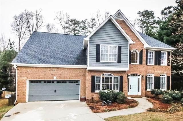 1677 Rifle Way SW, Marietta, GA 30064 (MLS #6682102) :: North Atlanta Home Team