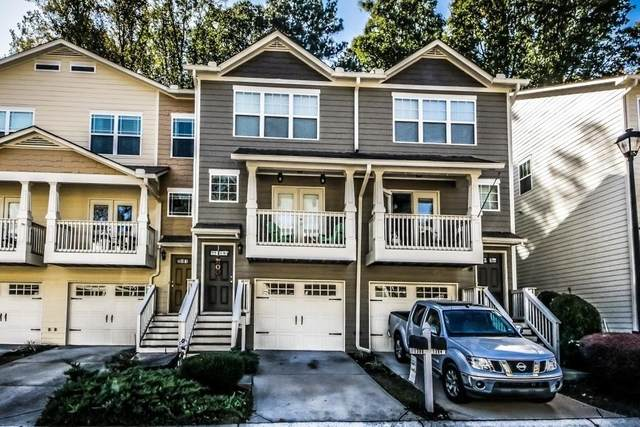 1388 Liberty Parkway NW, Atlanta, GA 30318 (MLS #6682126) :: Rock River Realty