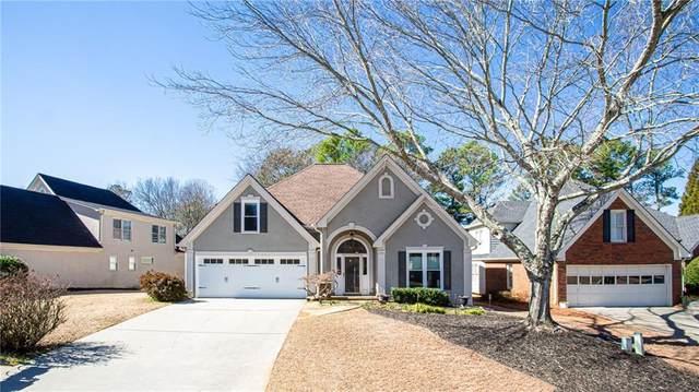 450 Shelli Lane, Roswell, GA 30075 (MLS #6682131) :: Rock River Realty