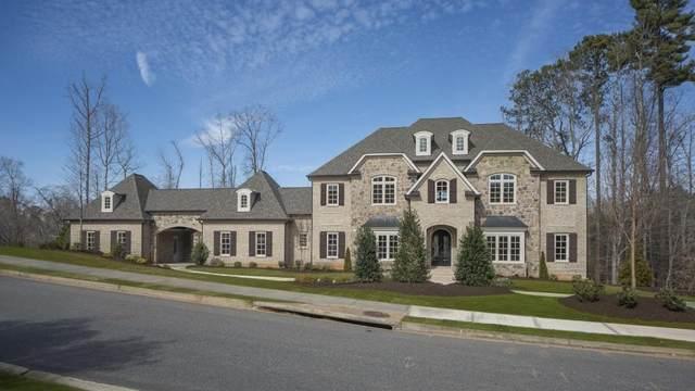 15970 Manor Club Drive, Milton, GA 30004 (MLS #6682141) :: Rock River Realty