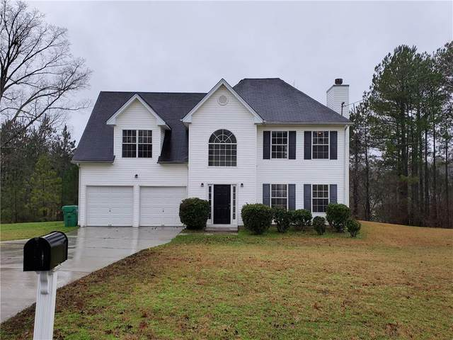 512 Tori Court, Palmetto, GA 30268 (MLS #6682163) :: Rock River Realty