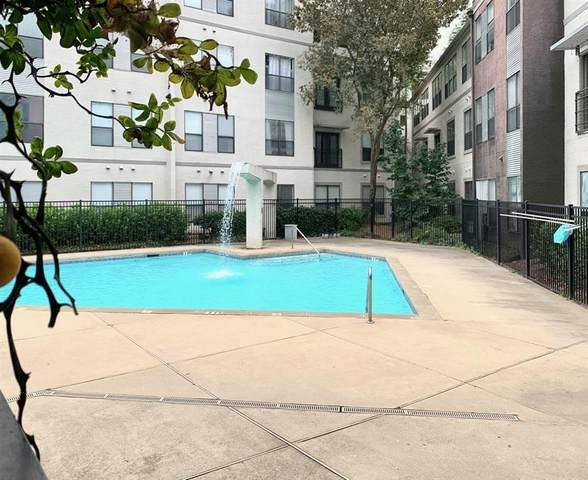 821 Ralph Mcgill Boulevard NE #3309, Atlanta, GA 30306 (MLS #6682169) :: Rock River Realty