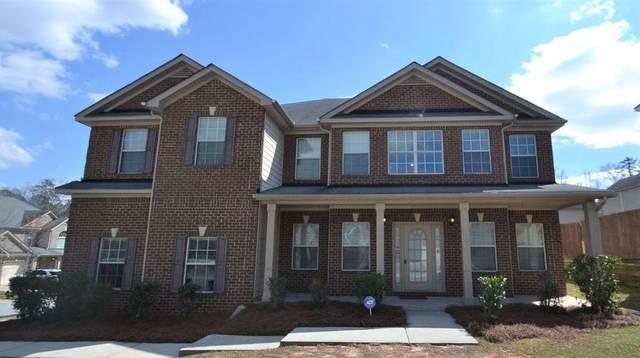 7867 Wrotham Circle, Atlanta, GA 30349 (MLS #6682172) :: RE/MAX Paramount Properties