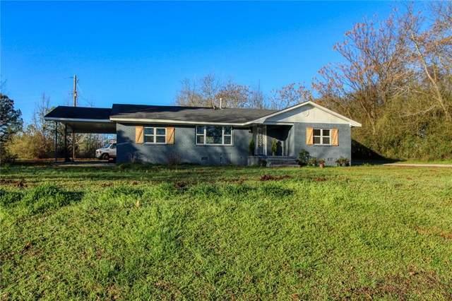 4921 Eatonton Road, Madison, GA 30650 (MLS #6682189) :: RE/MAX Paramount Properties
