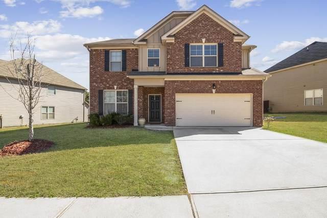 2040 Poplar Falls Avenue, Lithonia, GA 30058 (MLS #6682196) :: North Atlanta Home Team