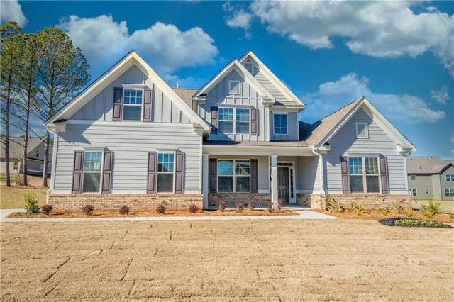 2219 Blackberry Court, Monroe, GA 30656 (MLS #6682198) :: The Heyl Group at Keller Williams