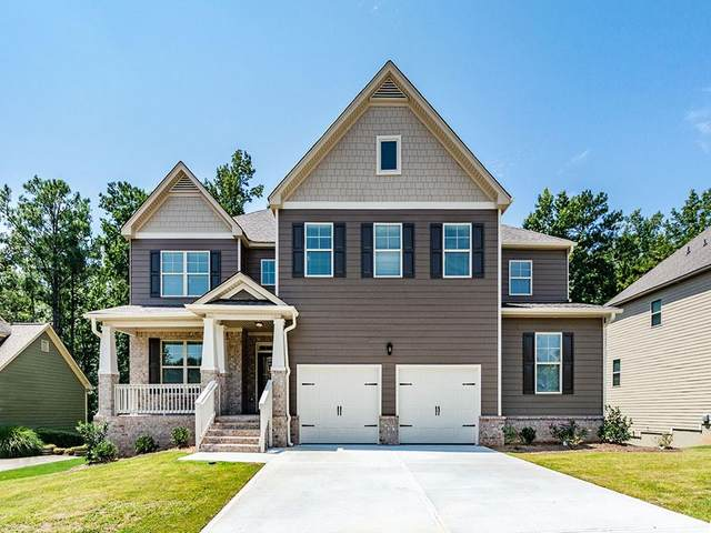 9168 Dover Street, Lithia Springs, GA 30122 (MLS #6682209) :: MyKB Partners, A Real Estate Knowledge Base